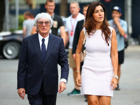Bernie Ecclestone's mother-in-law 'kidnapped in Brazil by gangsters demanding £28million'