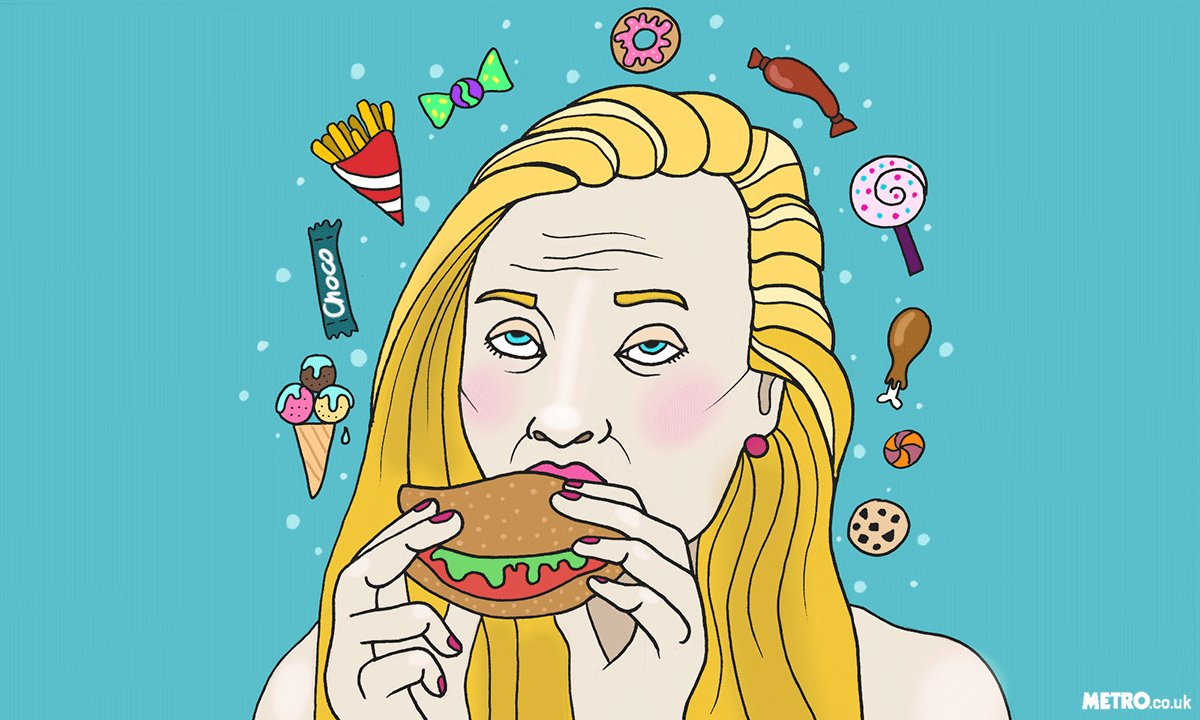 Binge eating disorder: What is it and where can you get help?
