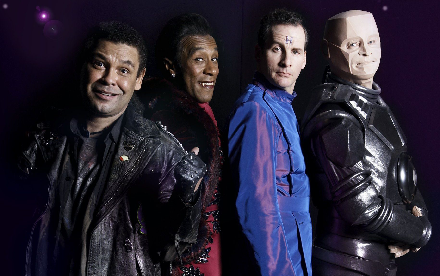 Red Dwarf returns: Everything you need to know about the six ages of the cult comedy