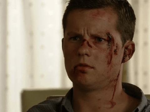 EastEnders: Viewers left seething Phil Mitchell told Ben 'your friend has died'