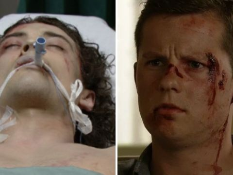 EastEnders spoilers: Ben Mitchell to be revealed as Paul Coker's killer?