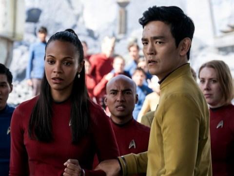 George Takei thinks it's 'unfortunate' that Sulu will be gay in Star Trek Beyond