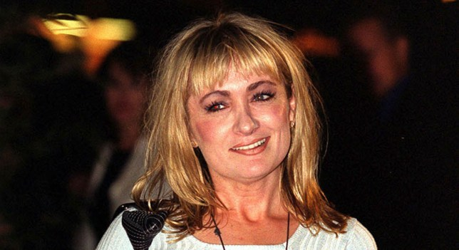 Caroline Aherne died aged 52 (Picture: PA)