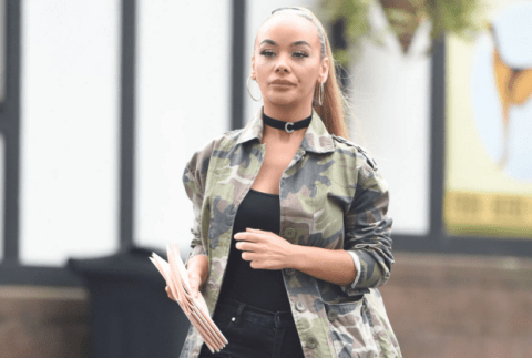 Casualty and Waterloo Road star Chelsee Healey joins Hollyoaks