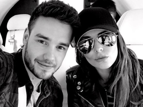 Cheryl Fernandez-Versini's latest Instagram picture may give Liam Payne some cause for concern