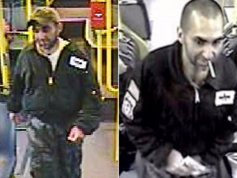 Police search for 'man who masturbated in front of group of kids on public transport'