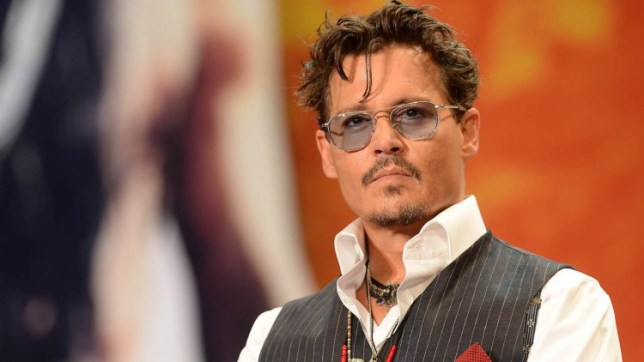 Johnny Depp has been cast in the spin-off (Picture: Getty Images)
