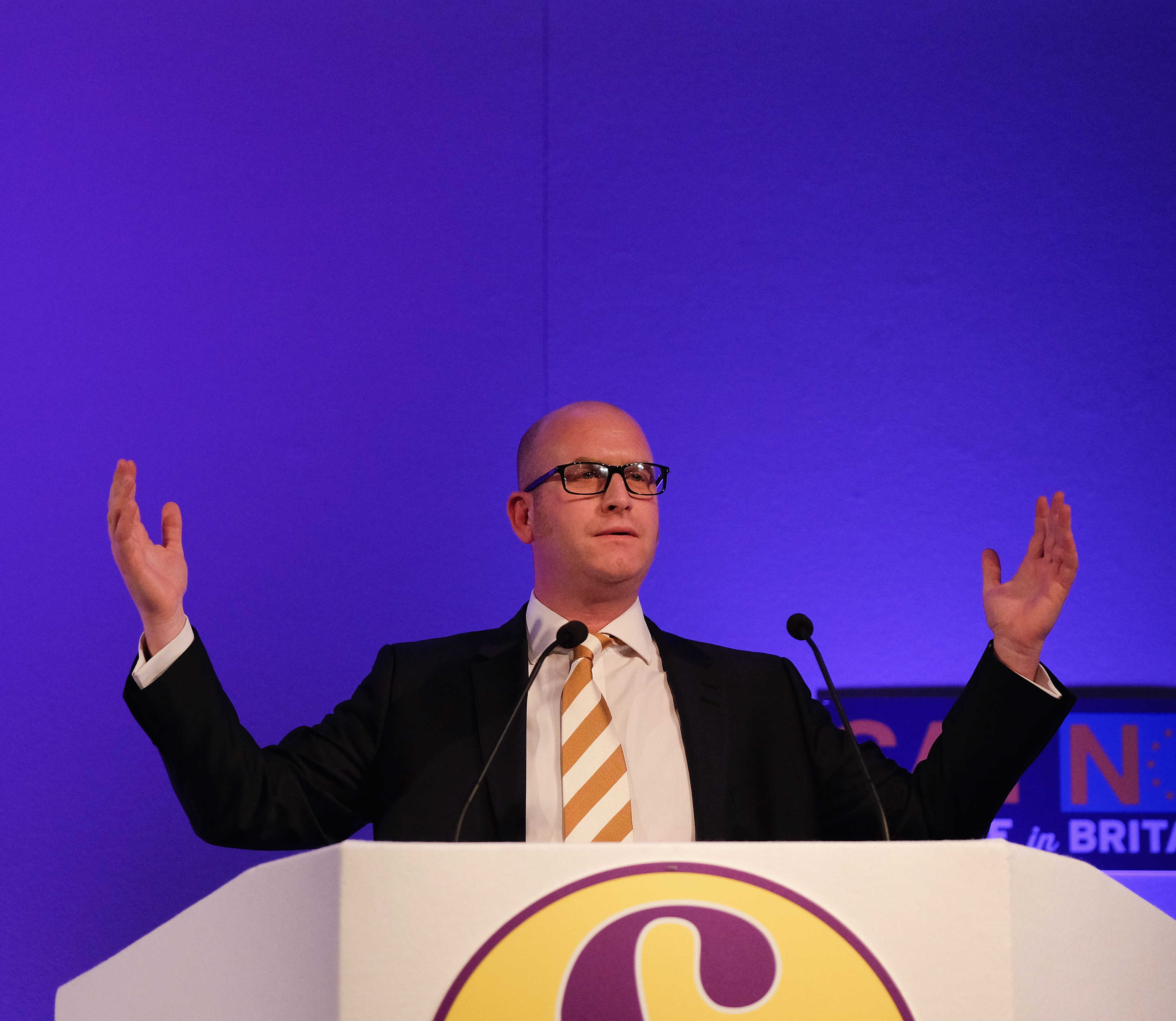 Who's next to take on the UKIP crown