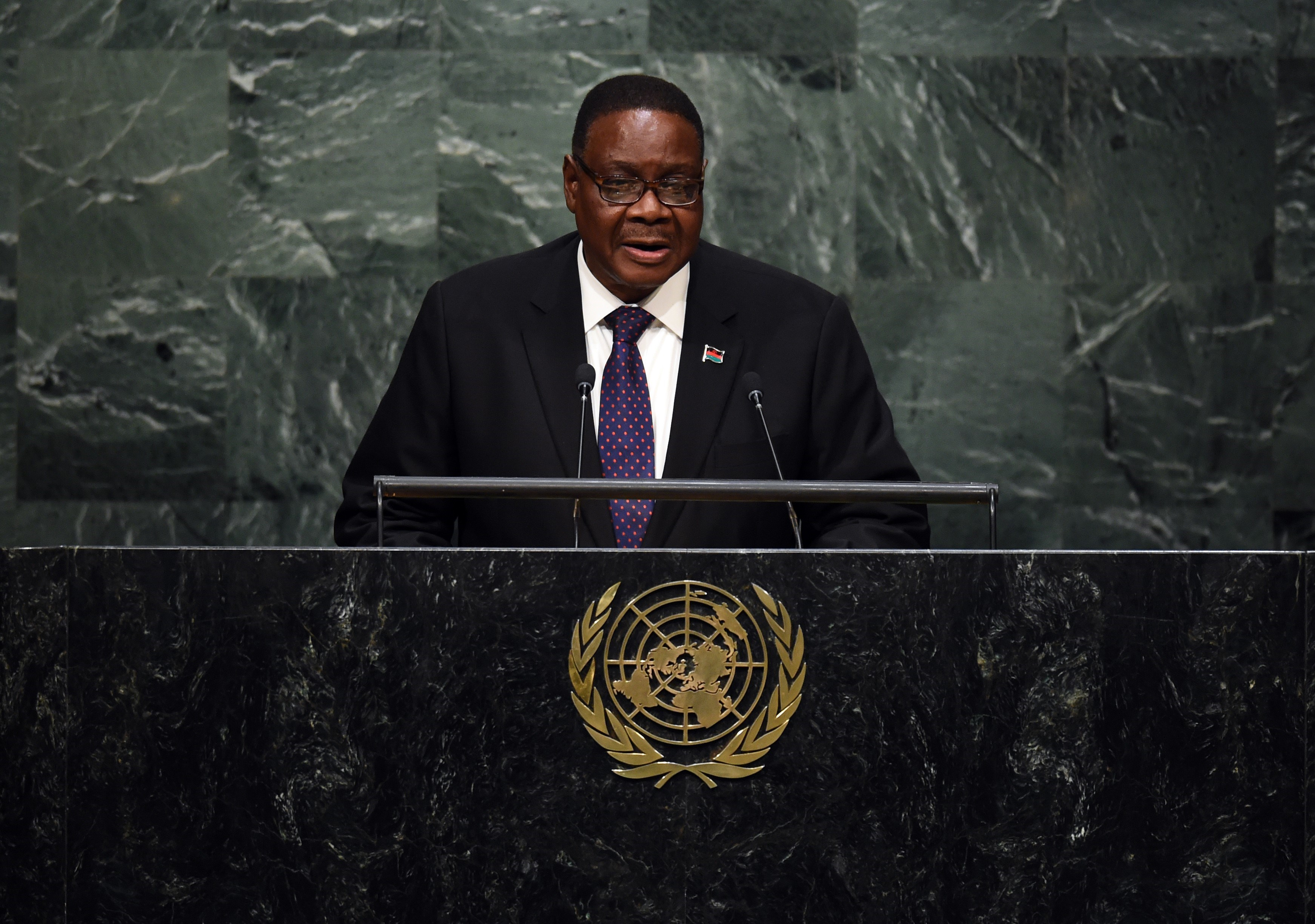 UN pull out of Malawi after vampire scare triggers mob violence