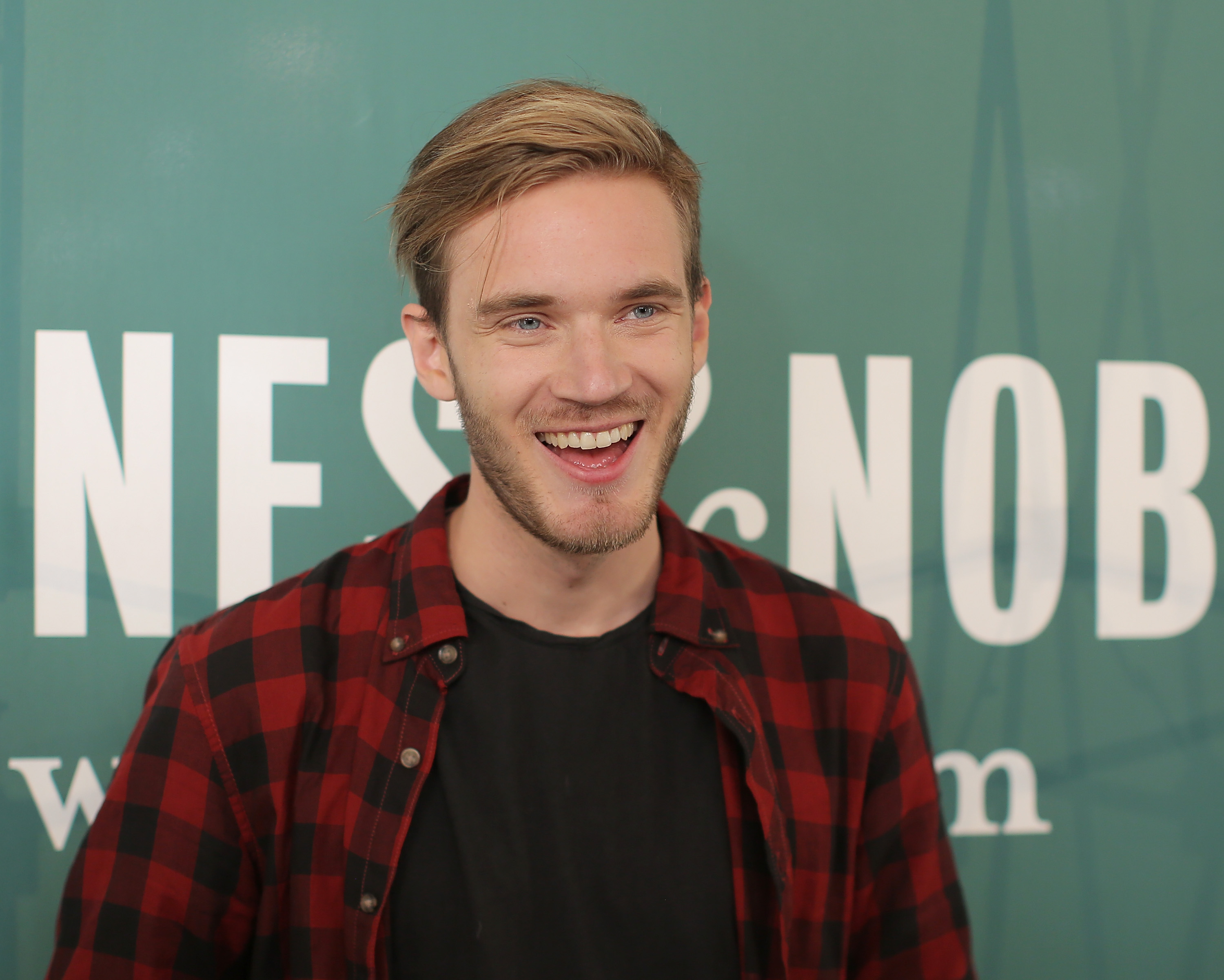 PewDiePie 'scandal': YouTube star hits back over claims he took money from Warner Bros for positive reviews