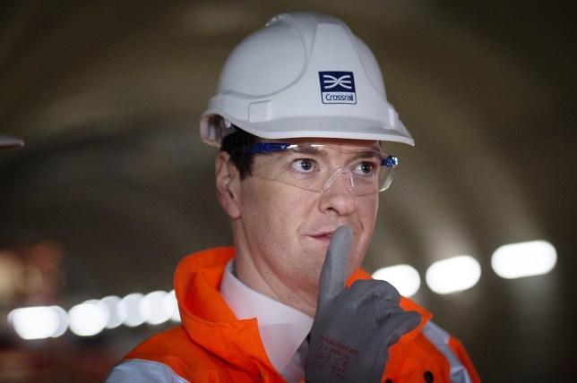 What will George Osborne do now?