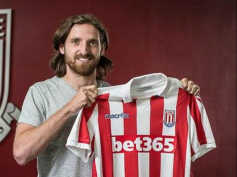 'I didn't want to be sat on the bench' – Joe Allen discusses Liverpool exit