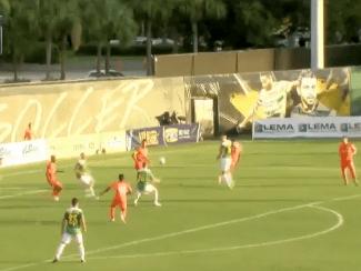 Video: Joe Cole scores screamer for Tampa Bay Rowdies
