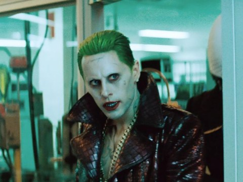 Director David Ayer admits he made a big mistake with Suicide Squad