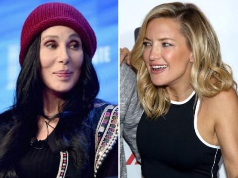 Cher slams Kate Hudson's 'pain in the a**' sportswear line