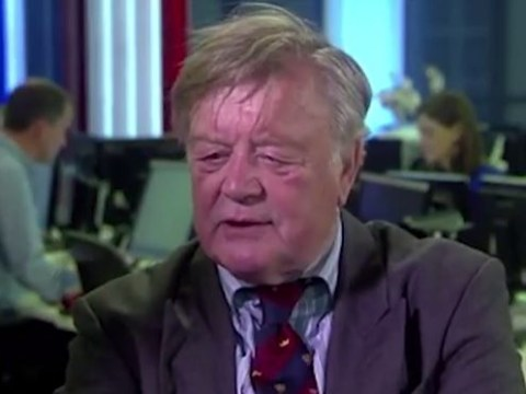 Ken Clarke destroys the entire Tory leadership race