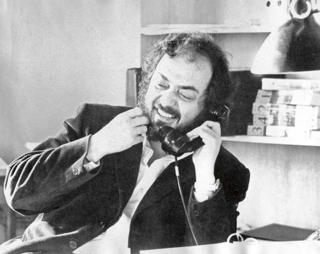 """""""The Kubrick Stare, sometimes referred to as the Kubrick ... 