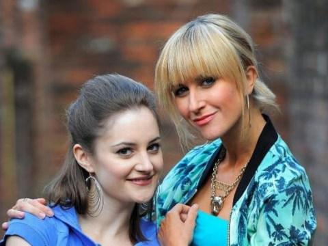 Coronation Street spoilers: So does Becky McDonald return for Kylie Platt's funeral? Katherine Kelly has her say
