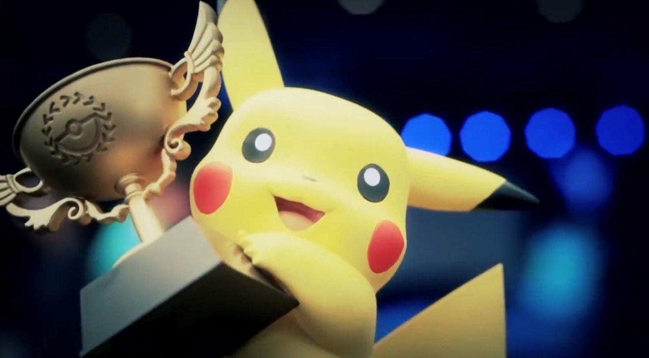 Pokémon GO - bigger than Google Maps?