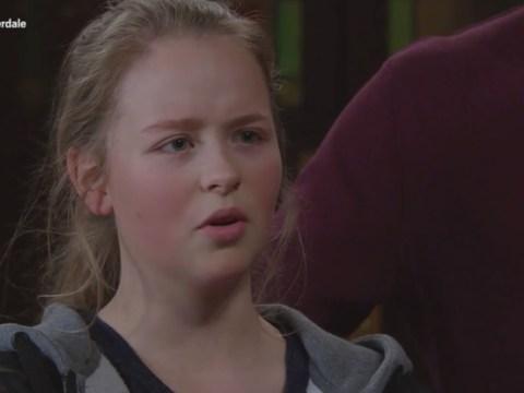 Emmerdale spoilers: Liv Flaherty seeks revenge after Aaron Dingle is jailed