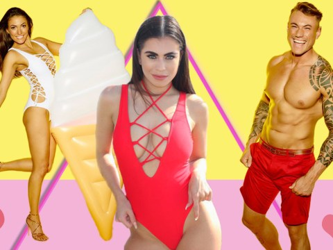 Here are ten of the most WTF moments from this year's Love Island