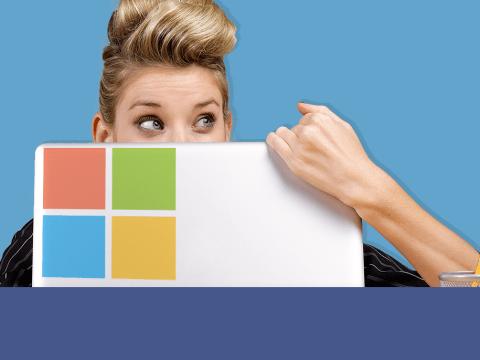 Microsoft recruiter sends most cringeworthy invite ever