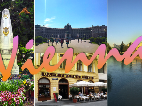Weekend breaks: Eight things to do in Vienna that should make it the next stamp in your passport