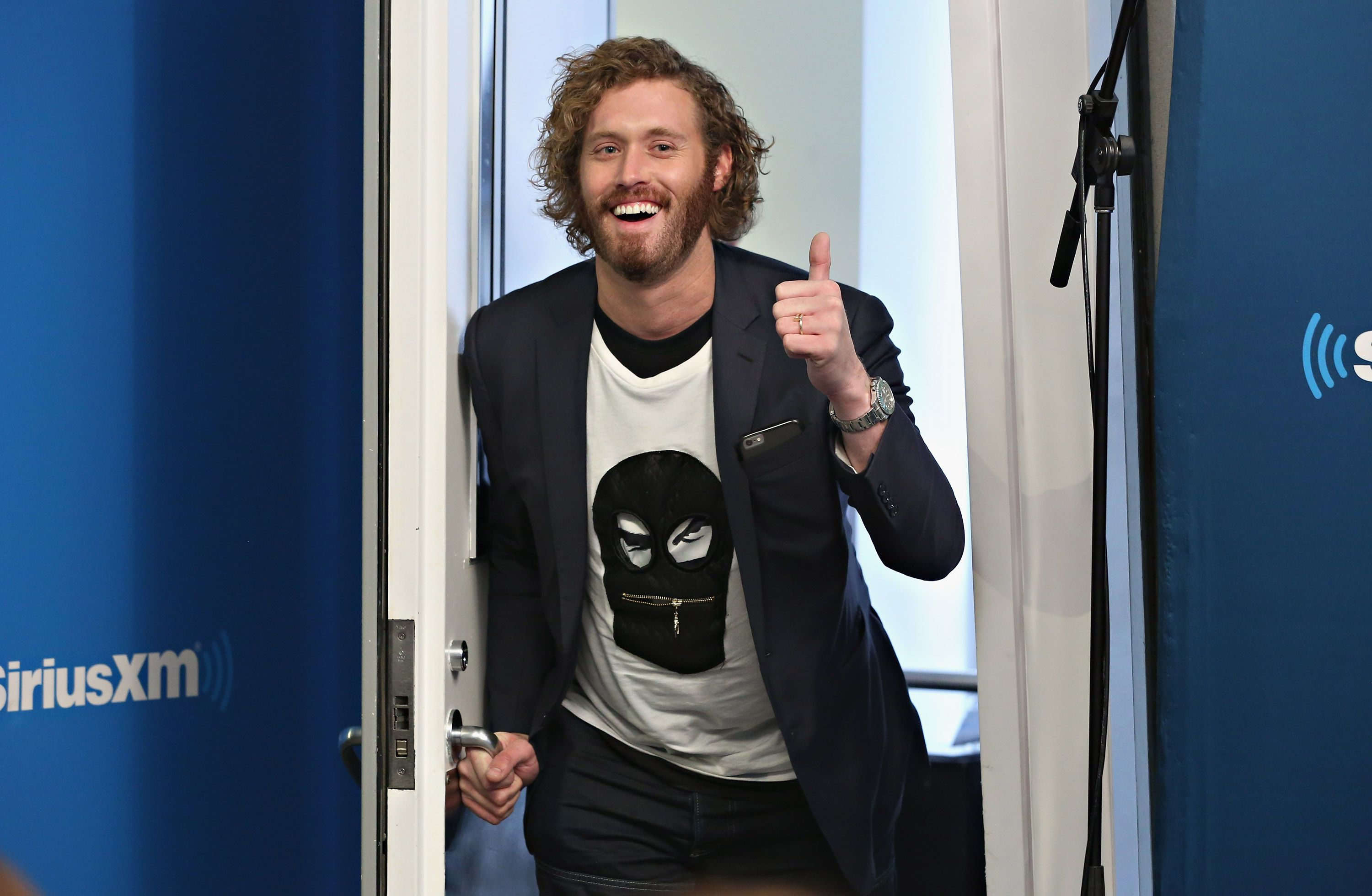 Deadpool's TJ Miller bags lead role in Emojimovie: Express Yourself