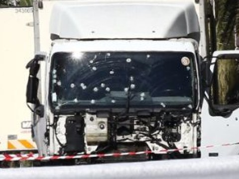 Nice attack terrorist 'asked for the biggest lorry possible'