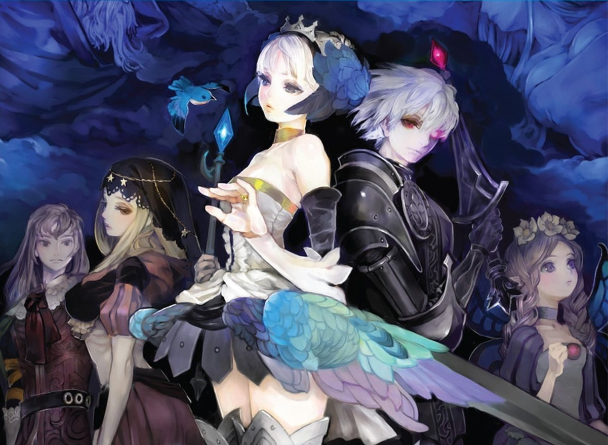 Odin Sphere Leifthrasir review – a sight for Thor eyes