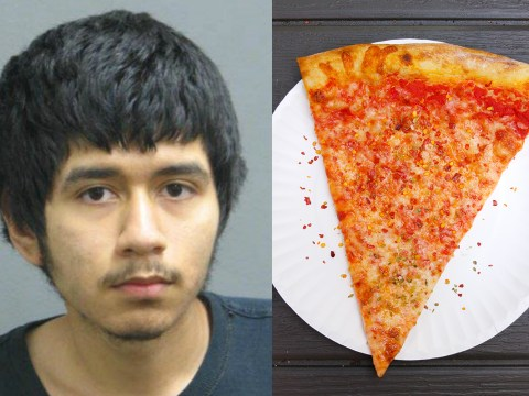 Man 'stole money from cars to feed his Pizza-eating habit'