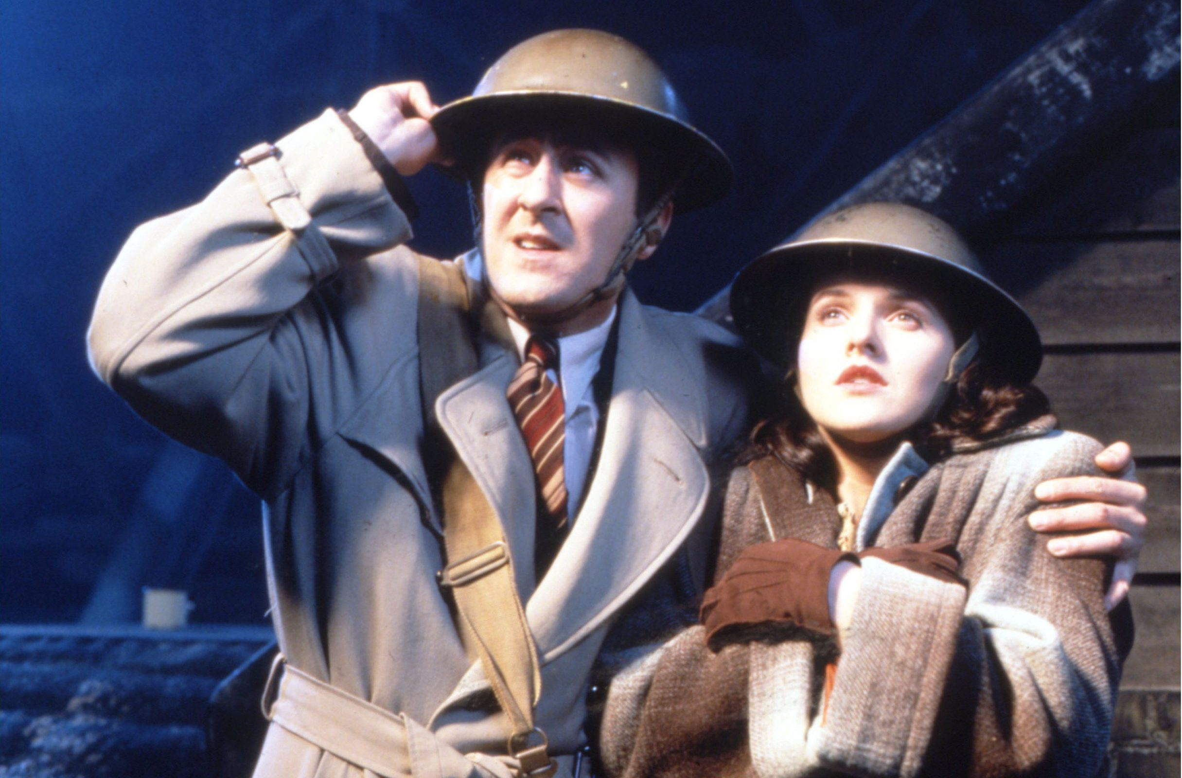 Goodnight Sweetheart is coming back with star Nicholas Lyndhurst
