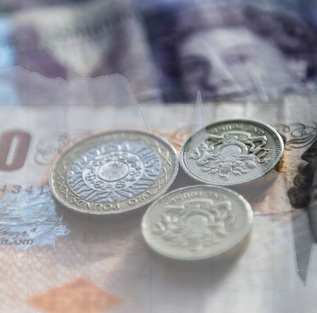 The pound has gone into freefall since Brexit (Picture: PA/XE)
