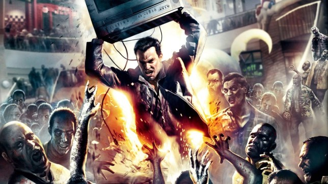 Dead Rising 1 - how much Frank can you handle?