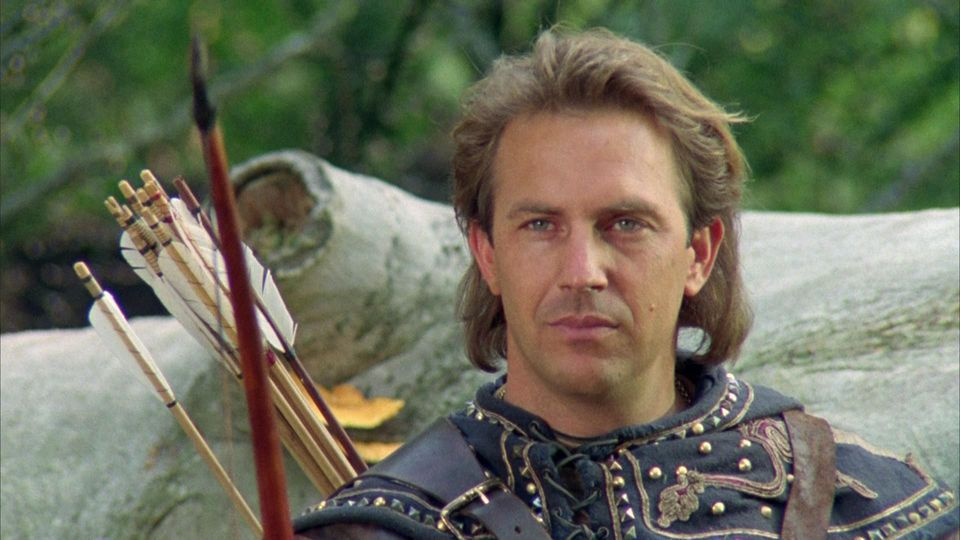 Robin Hood: Prince of Thieves turns 25 – 15 things you probably didn't know about the film