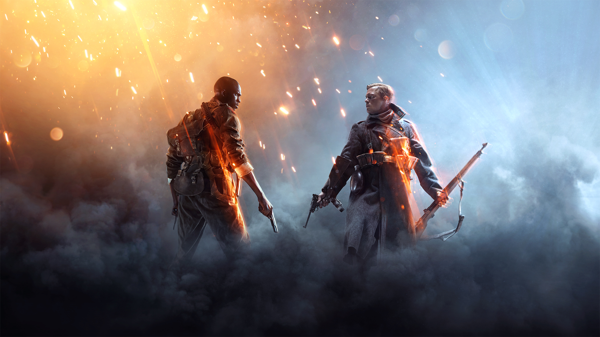 Battlefield 1 Patrick Bach interview – 'Let's reinvent Battlefield from the ground-up'