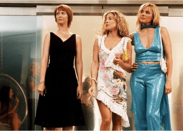 (Picture: everyoutfitonsatc/Instagram)