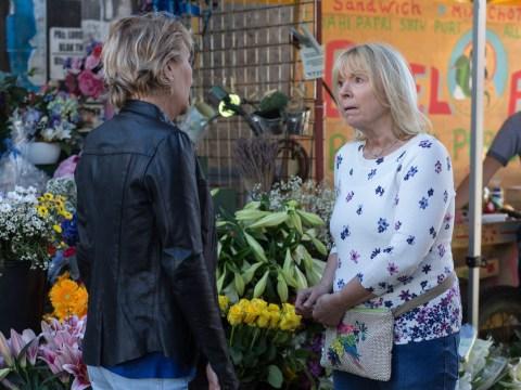 EastEnders spoilers: Shirley Carter breaks the terrible news that Paul Coker is dead to Pam