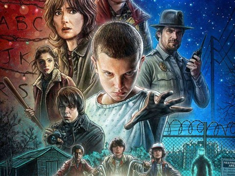 An official soundtrack for Netflix's Stranger Things is going to be released