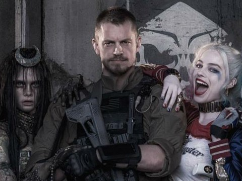 Suicide Squad won't be shown in China or Mexico and it's not because of bad reviews
