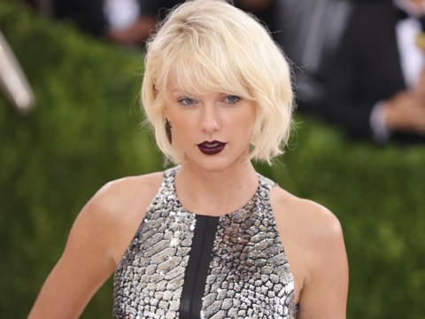 Taylor Swift may have to face the man who 'groped her' in court