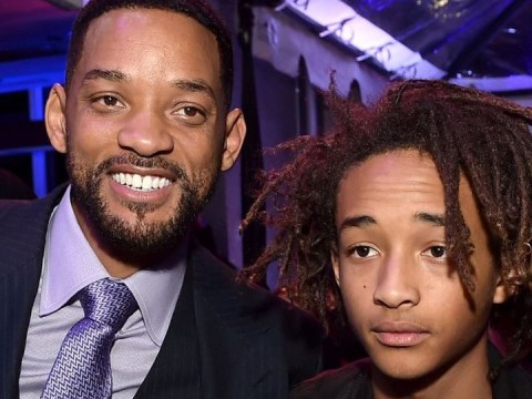 Jaden Smith just pulled the craziest trick on dad Will Smith