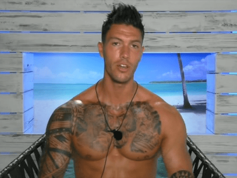 Love Island fans 'respect' Adam Maxwell's reason for not having sex with Katie Salmon