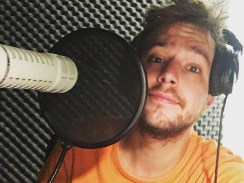 Meet the man behind those Love Island voiceovers – comedian Iain Stirling
