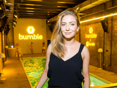 Bumble is launching a professional networking app called Bumble BIZZ