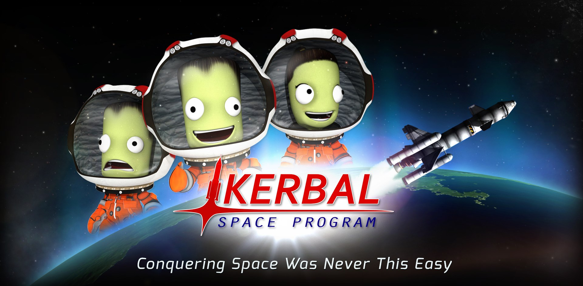 Kerbal Space Program Xbox One review – the right stuff