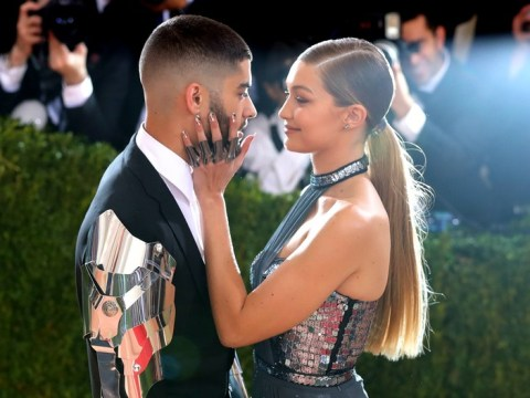 Zayn Malik and Gigi Hadid have just taken a massive step in their relationship