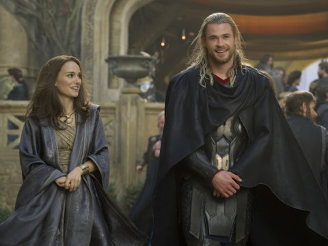 Thor and Jane Foster's romance is over for good as Natalie Portman says she's 'done' with Marvel