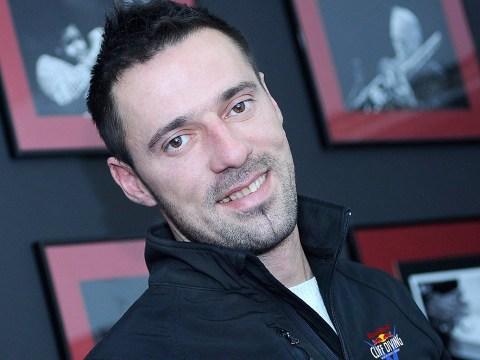 Shocking moment extreme athlete dies after diving 65ft on live TV