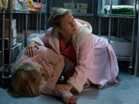 EastEnders spoilers: Aunt Babe is the victim of a deadly attack – but who is responsible?